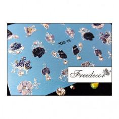 Freedecor, 3D-слайдер №S18