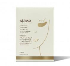 AHAVA Маска-патчи для глаз / Dsoc osmoter 6 х 4 г
