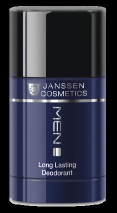 JANSSEN COSMETICS Дезодорант длительного действия / Long Lasting Deodorant Man 30 мл
