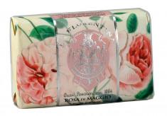 LA FLORENTINA Мыло натуральное, майская роза / Rose of May 200 г