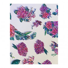 AnnaTkacheva,3D-слайдерCrystal№656 «Цветы. Листья» Anna Tkacheva