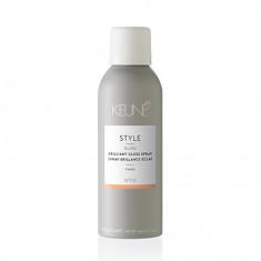 KEUNE, Спрей-блеск Style Brilliant Gloss, 200 мл