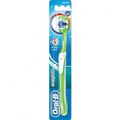 Зубная щетка Комплекс Пятисторонняя чистка ORAL-B