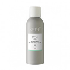 KEUNE, Спрей-текстурайзер Style Dry, 75 мл