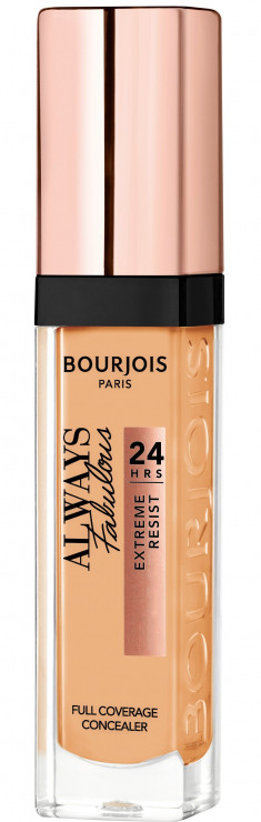 BOURJOIS Консилер 200 / Always Fabulous Full Coverage 6 мл