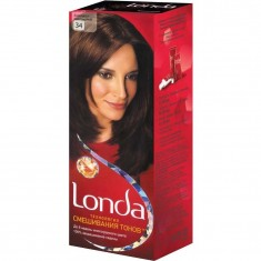 Крем-краска для волос стойкая LONDA
