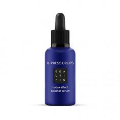 Beautific, Сыворотка-бустер для лица X-press Drops, 30 мл