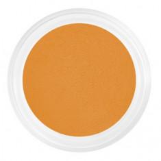 Patrisa nail, Пыльца для втирки №12, неоновый, оранжевый