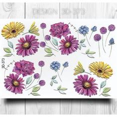 AnnaTkacheva,3D-слайдер№373 «Цветы. Цветочки» Anna Tkacheva