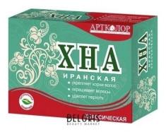Хна для волос Артколор АРТКОЛОР