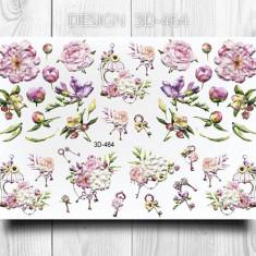 AnnaTkacheva,3D-слайдер№464 «Цветы. Цветочки» Anna Tkacheva