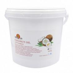 Кокосовое масло с франжипани для тела, 3 кг (Aroma-SPA)