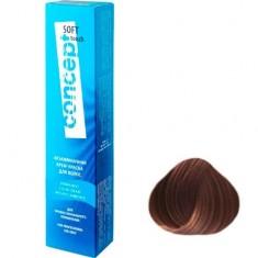 Крем-краска для волос без аммиака CONCEPT