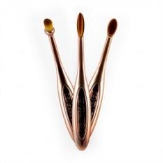 Набор кистей для макияжа глаз MakeUp Revolution Precision Eye Set