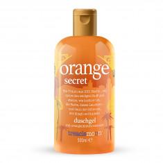 TREACLEMOON Гель для душа Таинственный апельсин/ Orange secret Bath & shower gel 500мл
