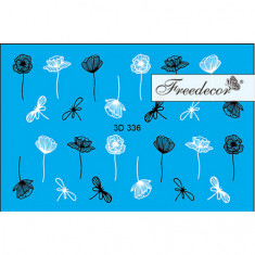 Freedecor, 3D-слайдер №336