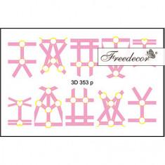 Freedecor, 3D-слайдер №353p