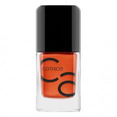 CATRICE, Лак для ногтей ICONails №83, Orange Is The New Black