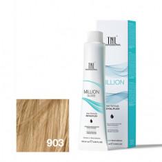 TNL, Крем-краска для волос Million Gloss 903 TNL Professional