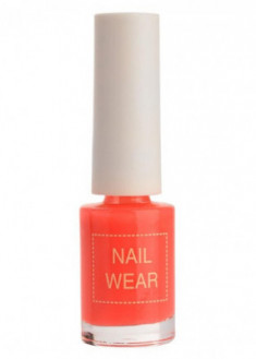 Лак для ногтей THE SAEM Nail wear 106. Garden Balsam Syrup