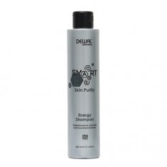 Dewal, Шампунь для волос Smart Care Skin Purity Energy, 300 мл