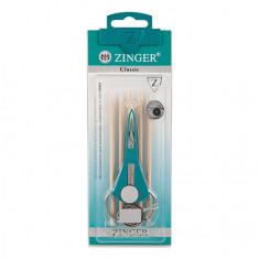 Zinger, Комплект маникюрный SIS-06