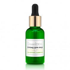 GreenIDEAL, Флюид для лица, 30 мл