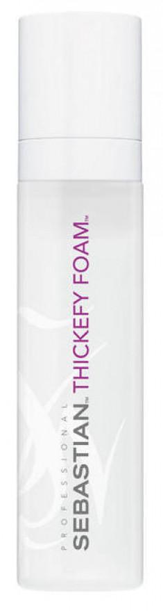 SEBASTIAN PROFESSIONAL Пена невесомая для объема волос / Thickefy Foam FLOW 200 мл