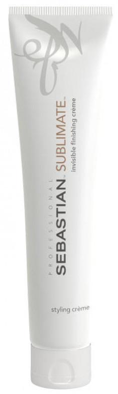 SEBASTIAN PROFESSIONAL Крем-финиш для укладки / Sublimate FLOW 100 мл