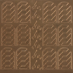 KrasotkaPro, Металлизированные наклейки M9g, золото