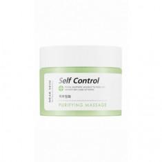 Missha, Крем для лица Near Skin Self Control Purifying Massage, 200 мл
