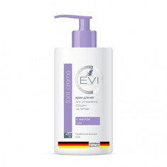 EVI Professional, Крем для устранения трещин на пятках, 450 мл