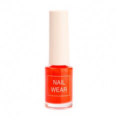Лак для ногтей The Saem Nail Wear 11 7мл