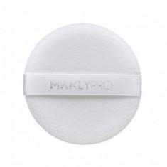 Пуховка для пудры HD Manly Pro СП07