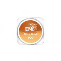 E.Mi, Пигмент №199, Ультра Золото
