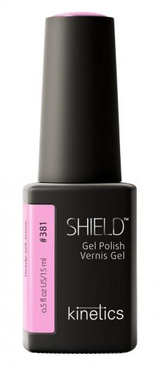 KINETICS 381N гель-лак для ногтей / SHIELD 15 мл