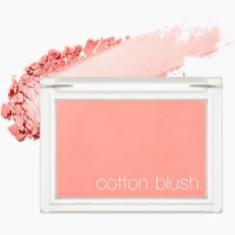 Румяна для лица MISSHA Cotton Blusher My Candy Shop