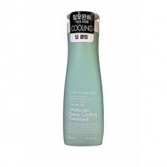 кондиционер для волос daeng gi meo ri look at hairl loss minticcino deep cooling treatment