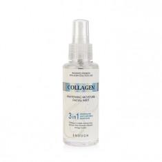 мист для лица с коллагеном enough collagen 3 in 1 mist