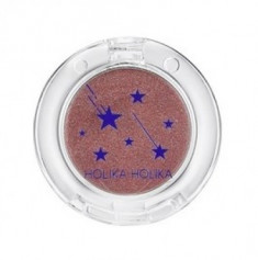 Тени для глаз Holika Holika Sparkly Smokey Shadow 02 Sparkling Mercury, бургунди 1,4 г