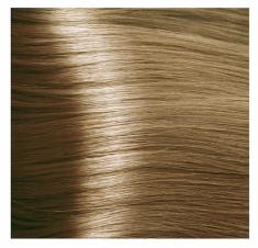 KAPOUS HY 9.31 краска для волос, очень светлый блондин золотистый бежевый / Hyaluronic Acid 100 мл