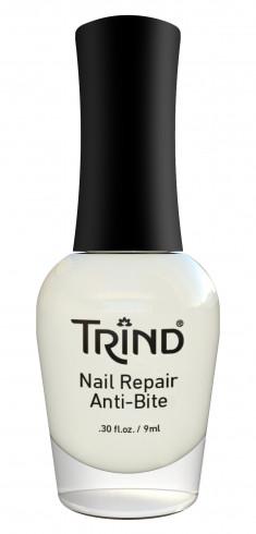 TRIND Средство против обкусывания ногтей / Nail Repair Anti-Bite 9 мл