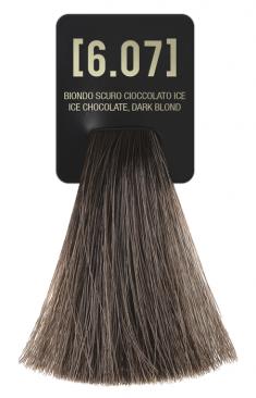 INSIGHT 6.07 краска для волос, ледяной шоколадный темный блондин / INCOLOR 100 мл