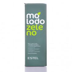 Estel, Мист для лица «Живая вода» Molodo Zeleno, 100 мл