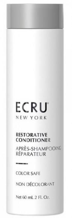ECRU New York Кондиционер восстанавливающий / Restorative Conditioner 60 мл