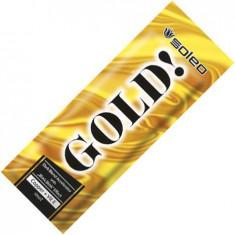 Soleo крем для загара gold интенс.ускоритель загара с золотыми частицами 15мл.
