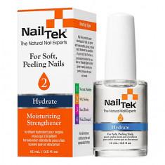 Nail Tek, Увлажняющая сыворотка для слоящихся ногтей Hydrate 2