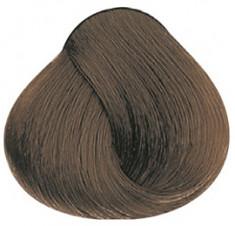 YELLOW 7 крем-краска перманентная для волос, средний блондин / YE COLOR 100 мл