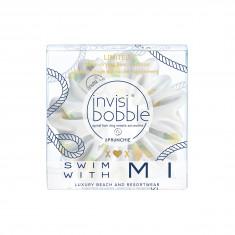 INVISIBOBBLE Резинка-браслет для волос / SPRUNCHIE Simply The Zest
