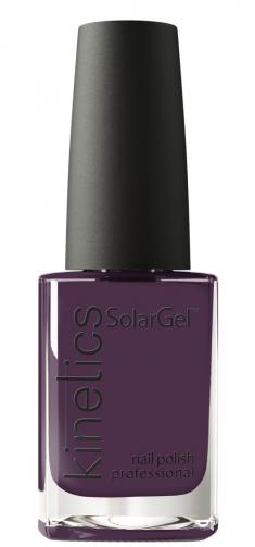 KINETICS 475 лак профессиональный для ногтей / SolarGel Polish Renascent 15 мл